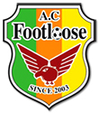 A.C Footloose エンブレム